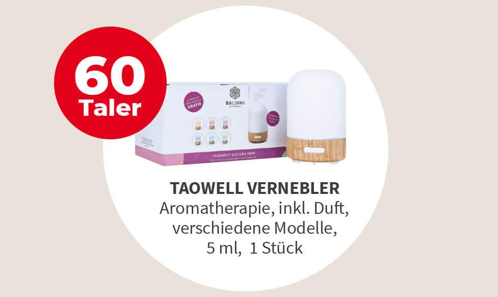 TAOWELL Vernebler