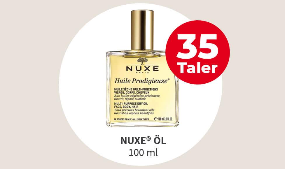 NUXE® Öl