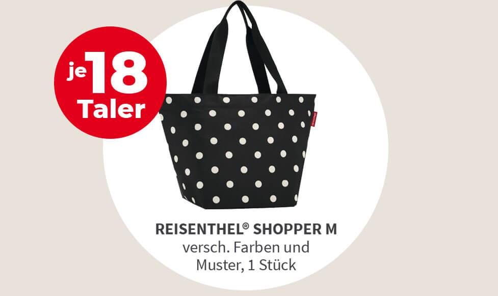 Reisenthel® Shopper M